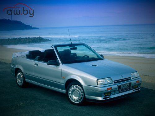 Renault 19 Cabrio 1.4 KAT