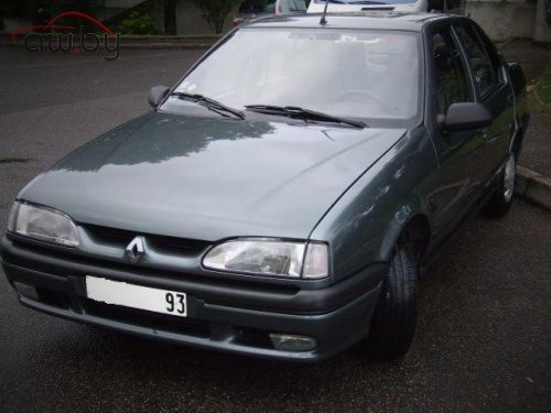 Renault 19 II Chamade L53 1.4 i