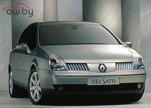 Renault VEL Satis  2.0 DCi 16V