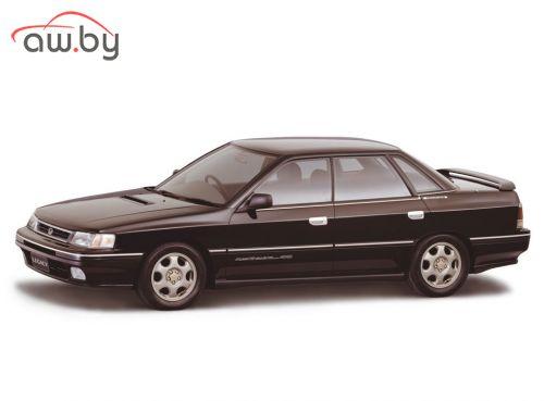 Subaru Legacy I BC 2000 4WD