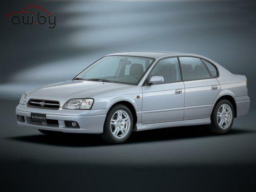 Subaru Legacy III 2.0