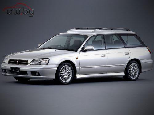 Subaru Legacy III Station Wagon 2.5