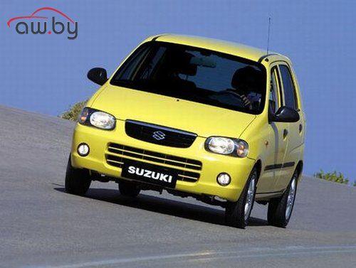 Suzuki Alto EJ 0.7 i 12V