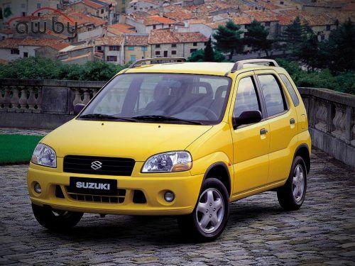 Suzuki Ignis  1.3 i 16V