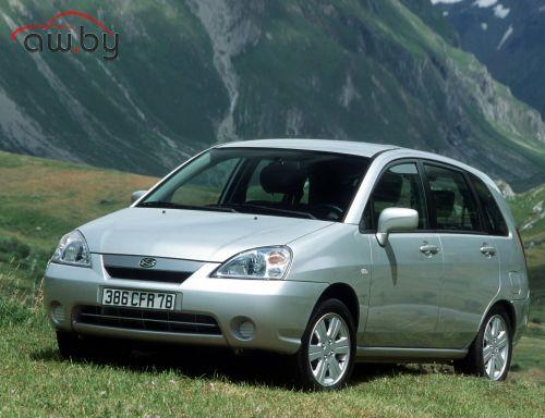 Suzuki Liana  1.6 i 16V 4WD