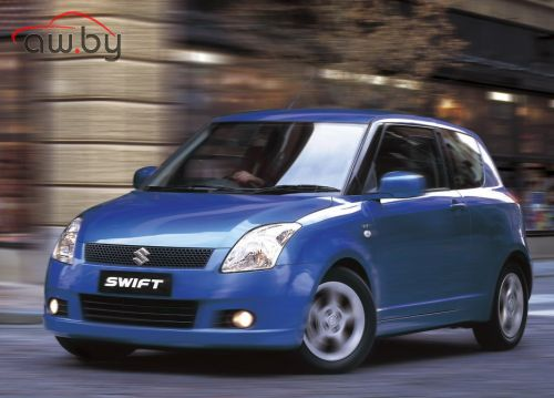 Suzuki Swift  1.3 TD