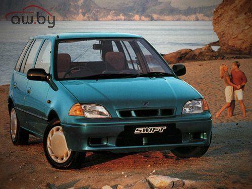 Suzuki Swift  1.0 i