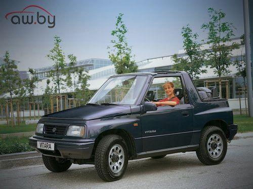 Suzuki Vitara  2.0 16V