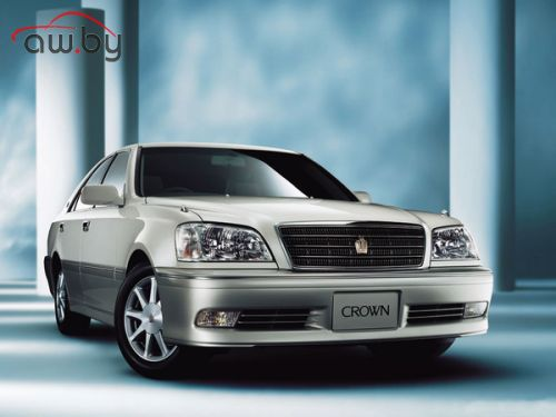 Toyota Crown Majesta S11 4.0 i V8 32V 4WD
