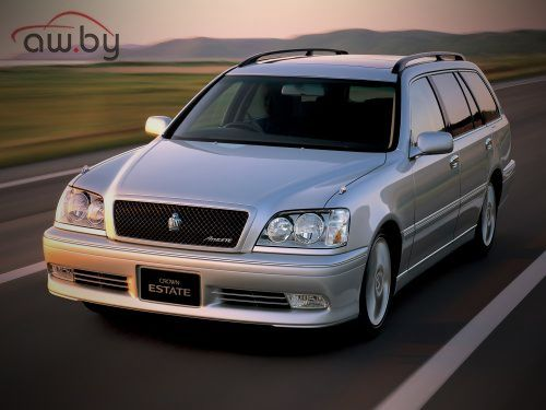 Toyota Crown Station Wagon S11 2.0 i 24V Estate
