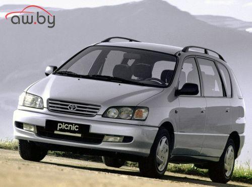 Toyota Picnic  2.2 D