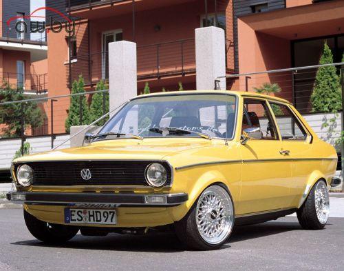 Volkswagen Derby 86 1.3
