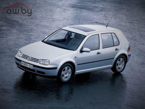 Volkswagen Golf IV 1J1 5dr 2.3 V5 4motion