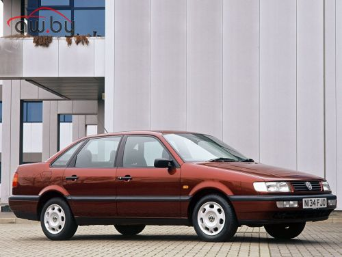 Volkswagen Passat Variant (1991-1997)