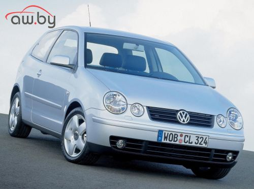 Volkswagen Polo 6N2 1.2 i