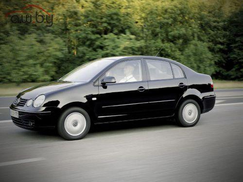 Volkswagen Polo Classic 1.9 TDI