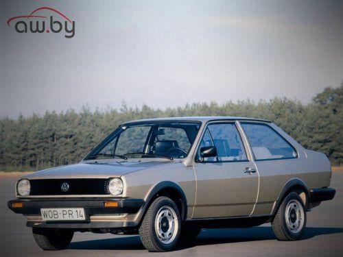 Volkswagen Polo Classic 86C 1.3 D
