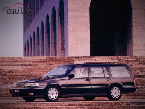 Volvo 960 Kombi 965 2.4 TD