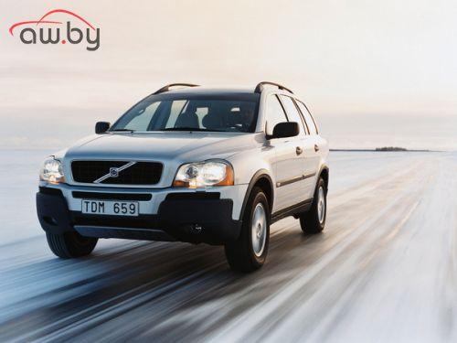 Volvo XC90  2.4 20V
