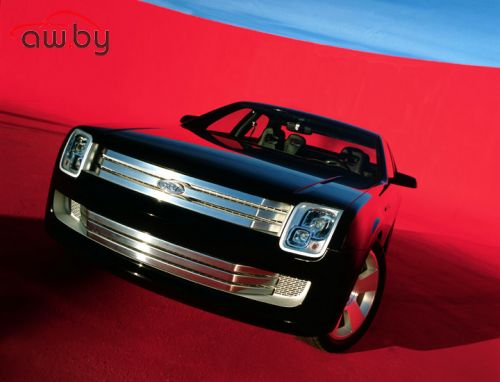 Ford 427 Concept 7.0