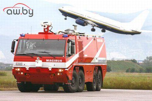 Iveco Magirus  90M6FL
