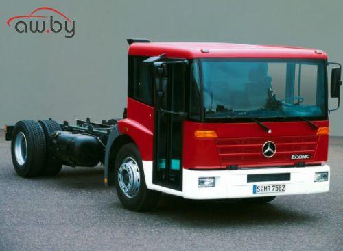 Mercedes Econic 4x2 1824LL