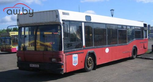 МАЗ 101  ЯМЗ-236