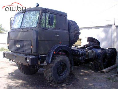 МАЗ 6425  ЯМЗ-238ДЕ2 6x6