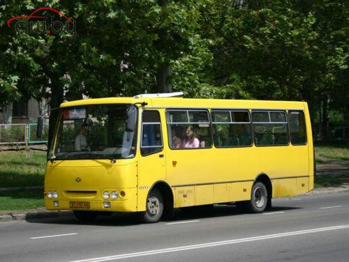 Богдан А-092  4.7