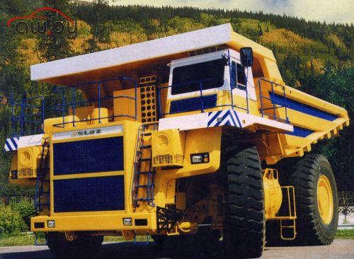 БелАЗ 7513