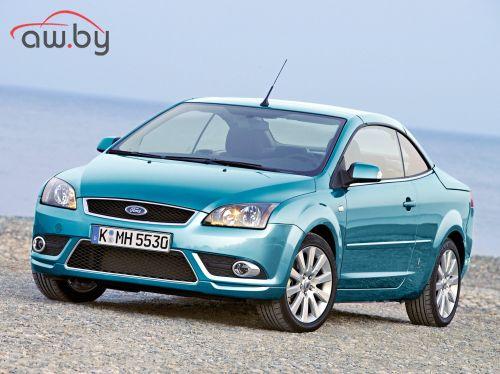 Ford Focus  II Coupe-Cabriolet  2.0 16V