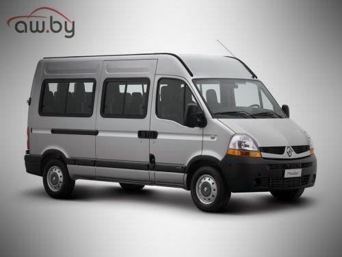 Renault Master II L3H2 Bus 3.0 dCi