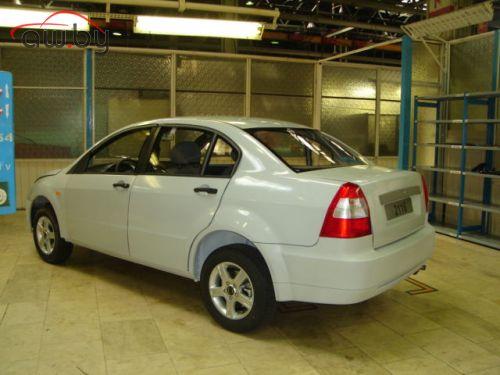 Used Car Dealerships In Houston >> История и обзор модели ВАЗ (Lada) 2116