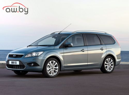 Ford Focus IIf Wagon 1.8 TDCi