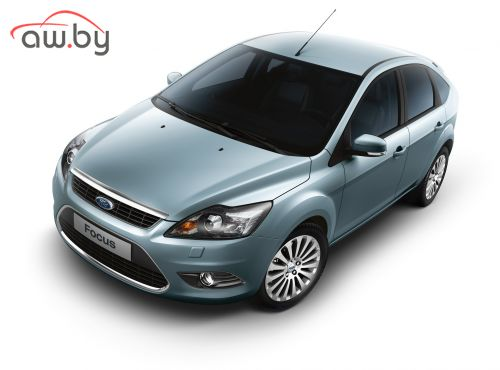 Ford Focus IIf 5d Hatchback 1.4 MT