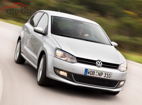 Volkswagen Polo  Classic Highline 2.0