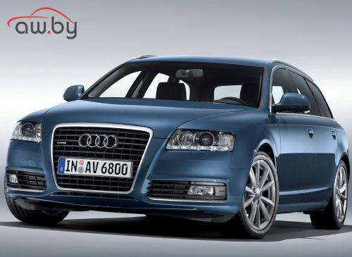 Audi A6 C6f Avant 3.2 FSI Tiptronic