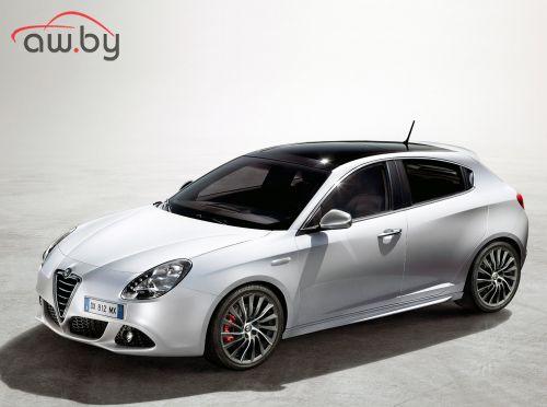 Alfa Romeo Giulietta  1.8 Tbi