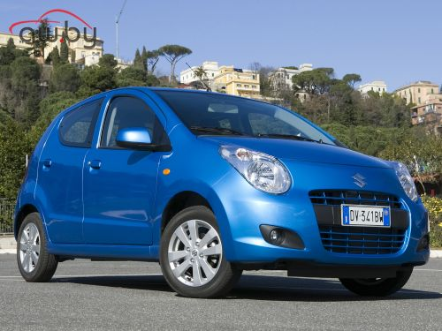 Suzuki Alto  1.0 AT