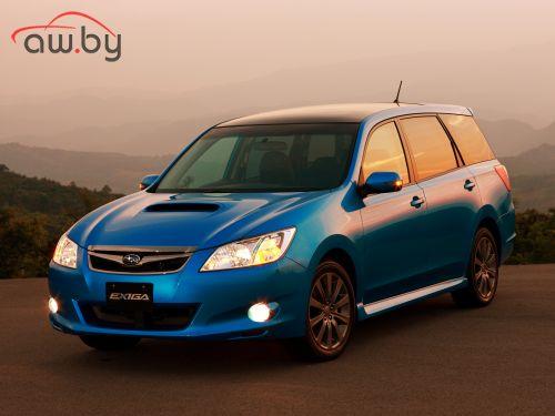 Subaru Exiga  2.0 GT 4WD