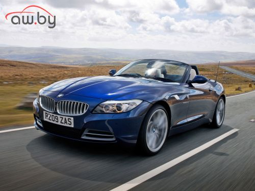 BMW Z4 E89 sDrive23i MT