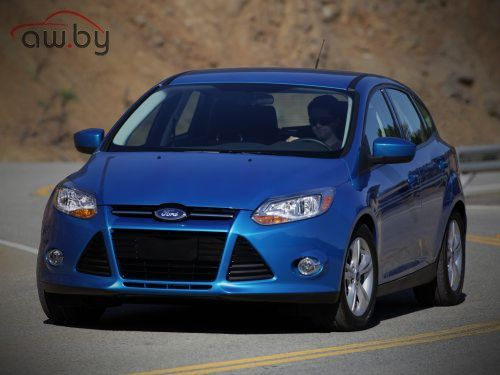 Ford Focus III 1.6 EcoBoost