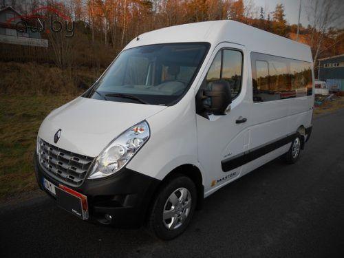 Renault Master L2H2 2.3