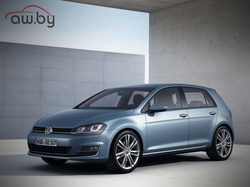 Volkswagen Golf VII 1.4 TSI AT