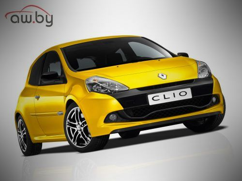 Renault Clio RS 2.0