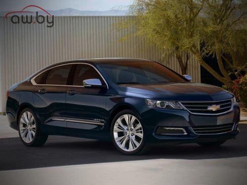 Chevrolet Impala  2.4 Ecotec
