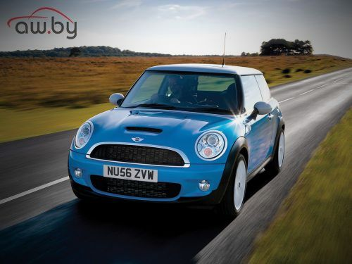Mini Cooper  SD AT