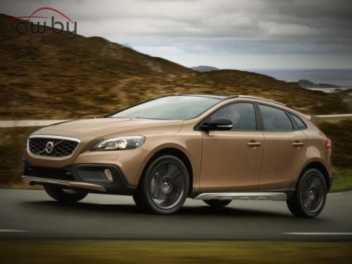Volvo V40 Cross Country 2.0 D3 AT