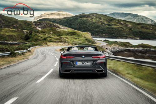 BMW за 9 миллионов рублей: названа дата начала продаж (фото)