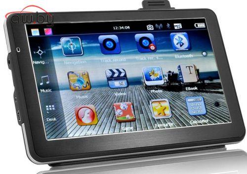 Преимущества классических навигаторов перед мобильными устройствами